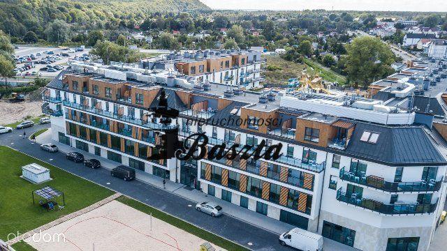 Apartamenty w nowym kompleksie Bel Mare
