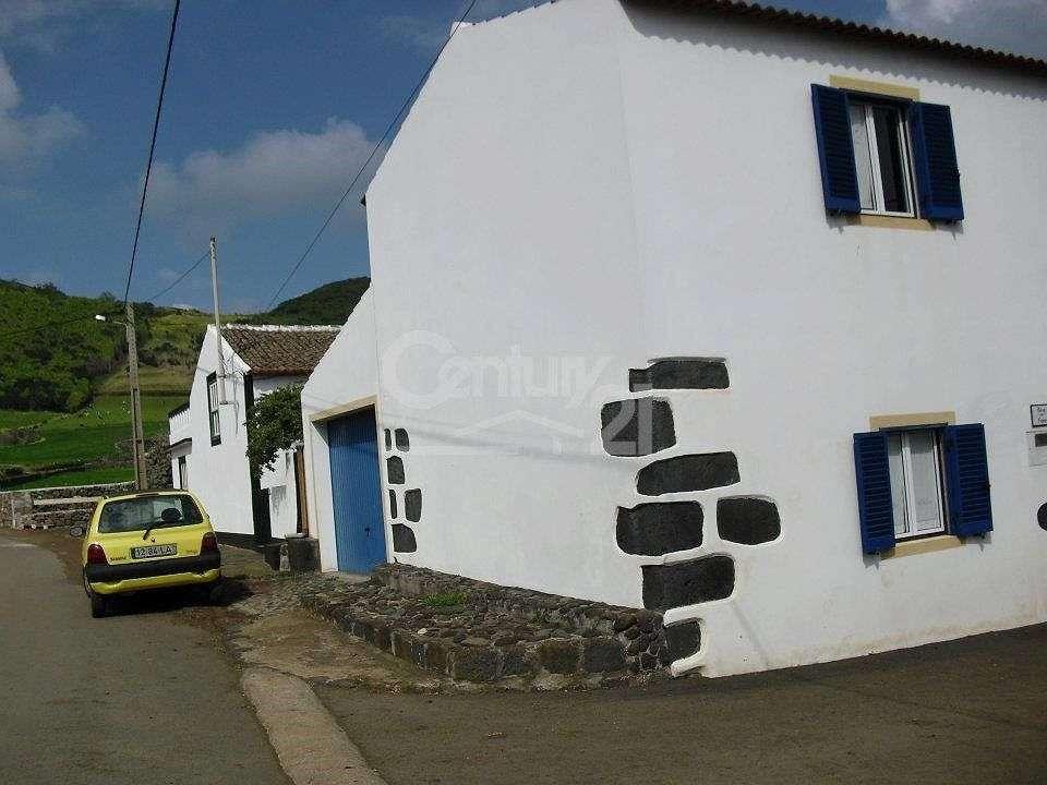 Moradia para comprar, São Mateus, Ilha da Graciosa - Foto 2