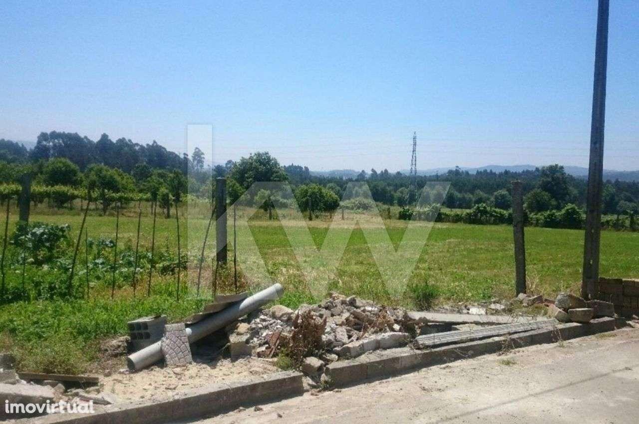 Terreno para comprar, Lousado, Braga - Foto 1
