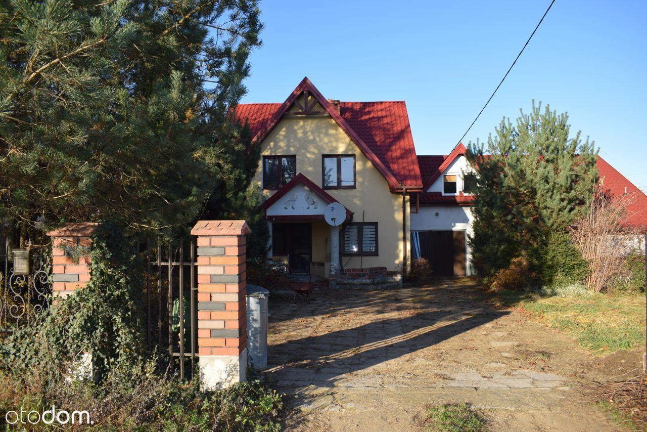 Dom 310m2 w Starych Kupiskach