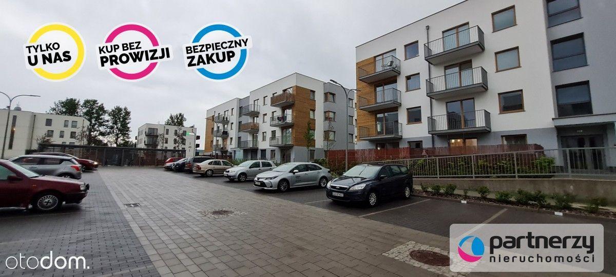 Mieszkanie 3 pok z ogródkiem 9 km od Gdyni Centrum