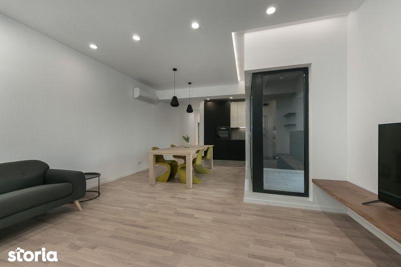 Apartament nou; Complet mobilat si utilat!