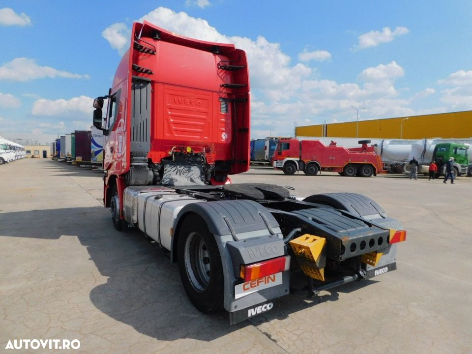 Iveco As440tp 460 - 4