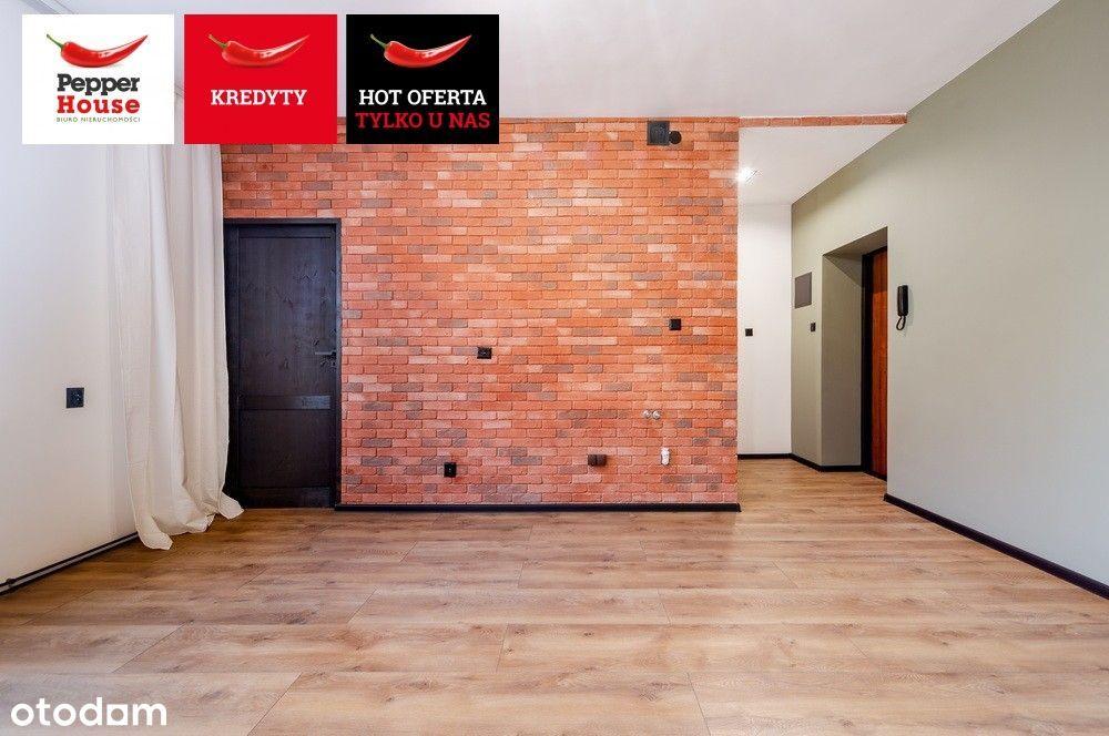 2 pokoje, Idealne mieszkanie pod inwestycje!