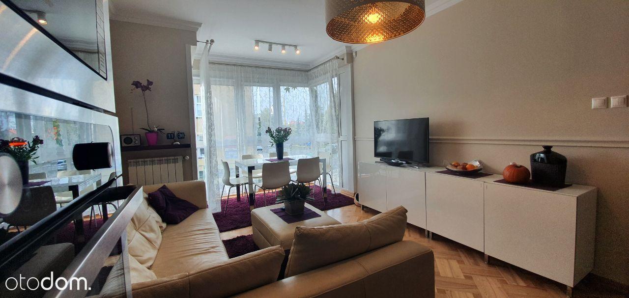 Komfortowe i nowoczesne mieszkanie na Górzyskowie