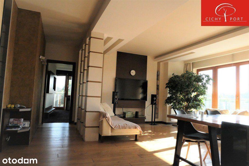 123 m2, apartament 4 pokoje, Wielki Kack, Sprzedaż