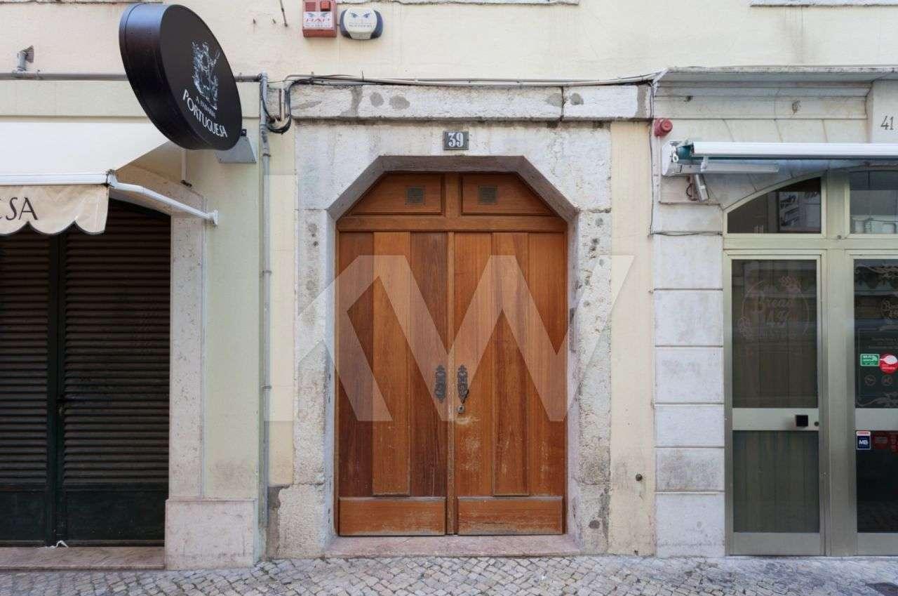 Escritório para comprar, Santa Maria Maior, Lisboa - Foto 4