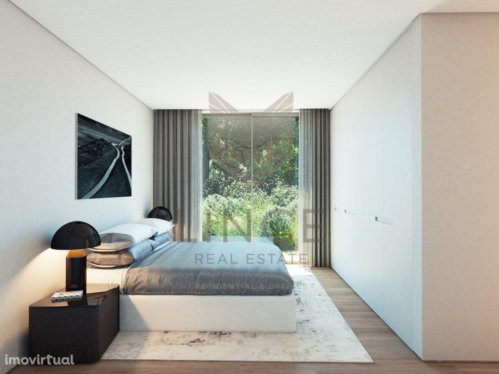Apartamento T3, Amoreiras com Garagem para Venda em Lisboa