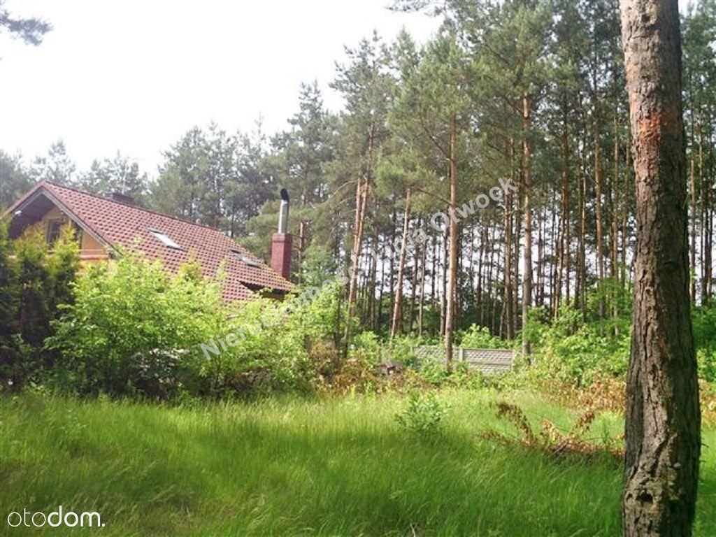 Działka, 1 739 m², Józefów
