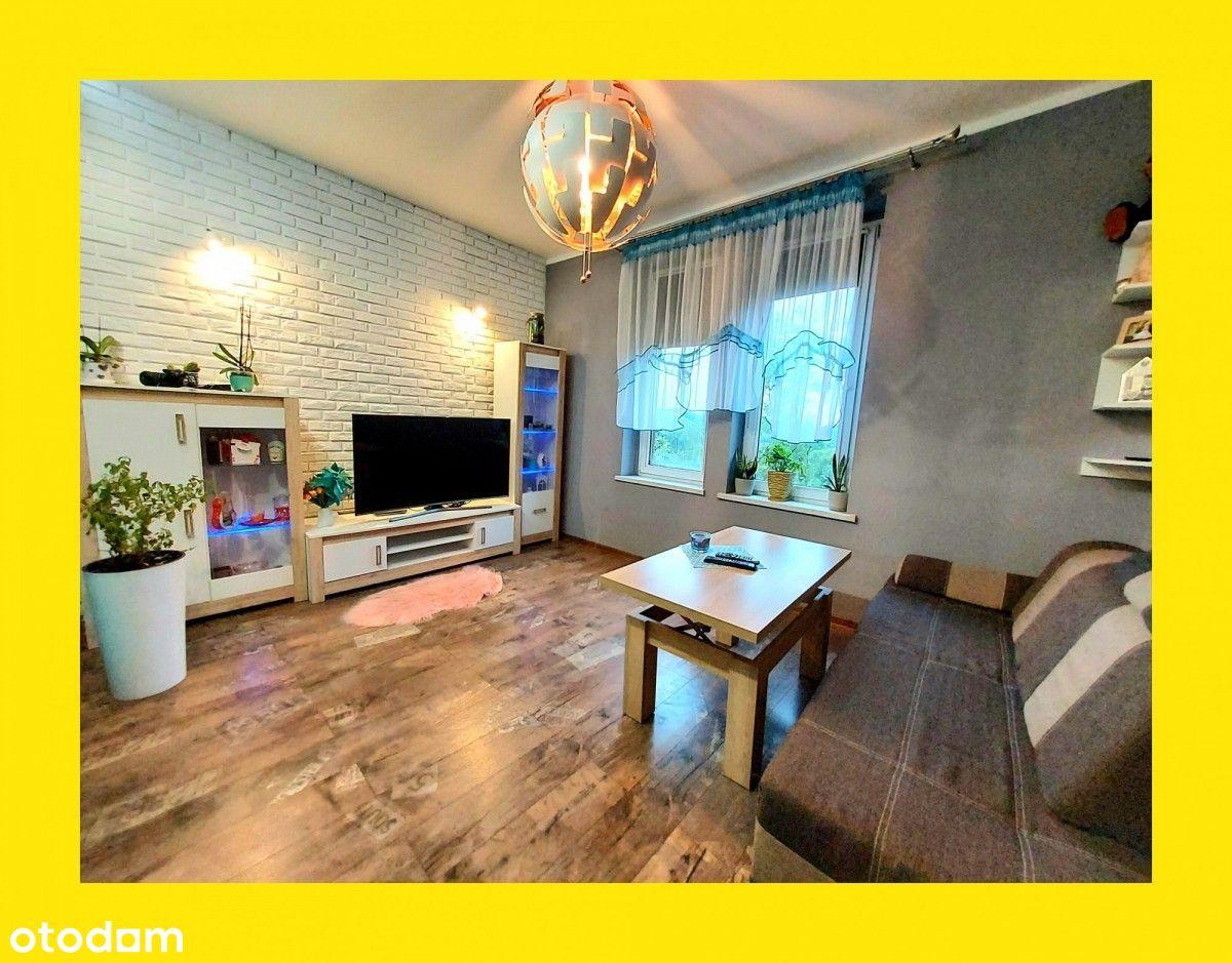 ✅ 3 Pokojowe Mieszkanie 2 piętro