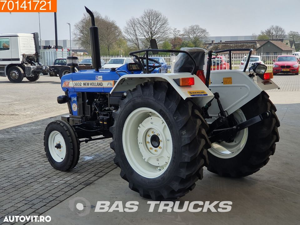 New Holland 3032 NEW UNUSED TRACTOR - 2021 MODEL - 2
