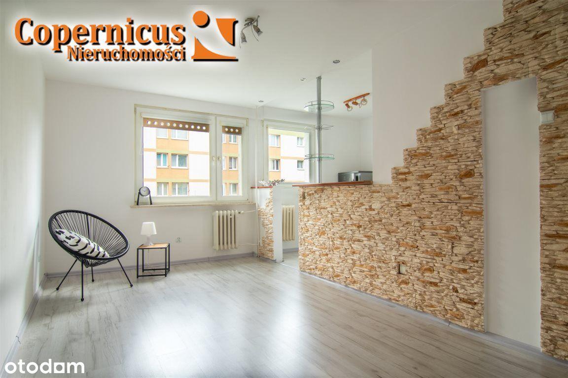Mieszkanie, 43,16 m², Bydgoszcz