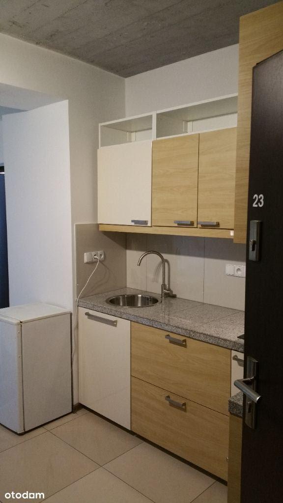 Mieszkanie 29m2. Wadowice Lwowska BEZ PROWIZJ
