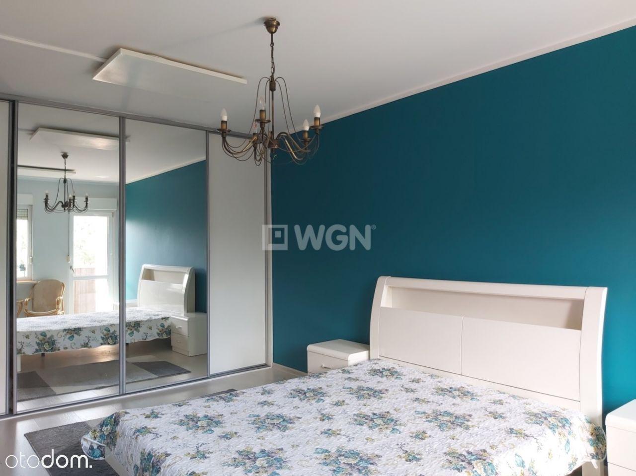 Mieszkanie, 72,70 m², Szczytnica