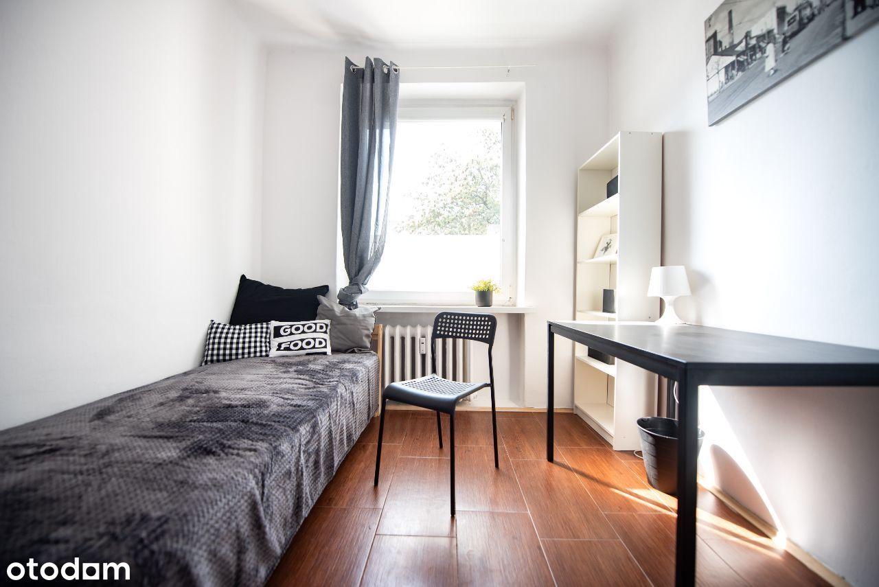 Ładne pokoje przy Piotrkowskiej POLITECHNIKA