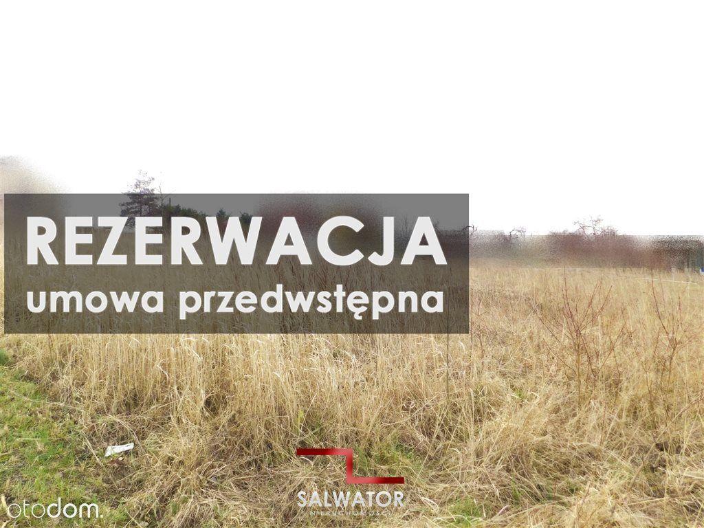 Działka Budowlana Widokowa gm. Chrzanów ok.10 ar