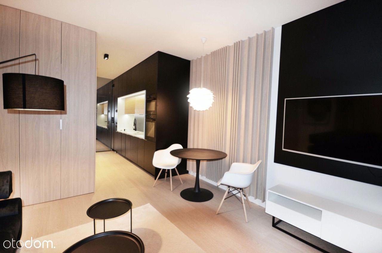 Nowy luksusowy apartament z klimatyzacją