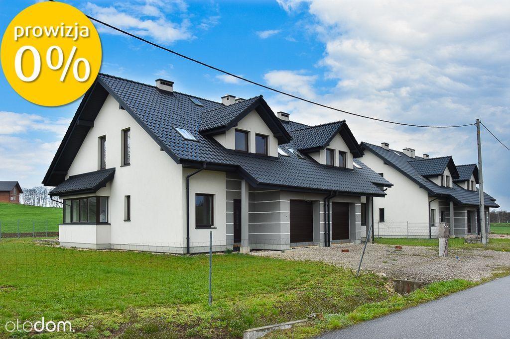 Szpitary, Nowe Brzesko: Domy 160m2, po odbiorze