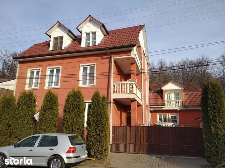R9997 Casa cu teren Bistrita Biseria Sfantul Ilie (fara comision)