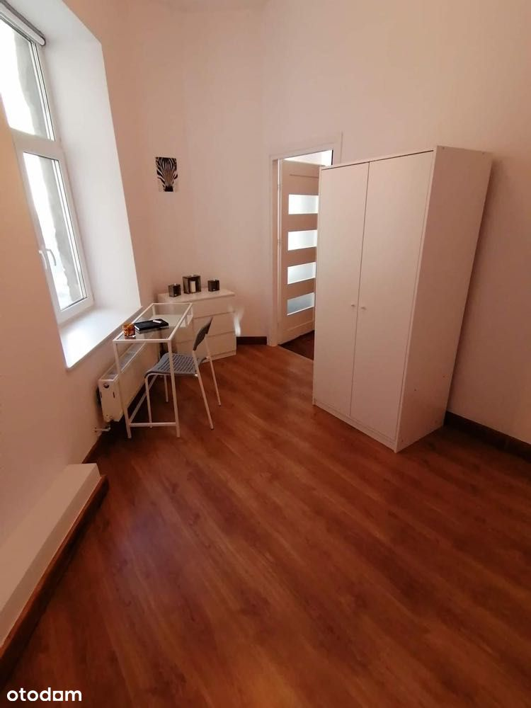 Pokój 1-osobowy wolny od zaraz, Piotrkowska