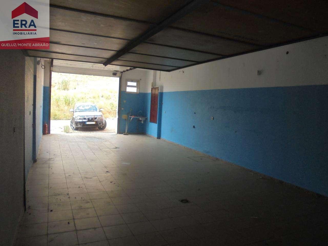 Garagem para arrendar, Queluz e Belas, Lisboa - Foto 3