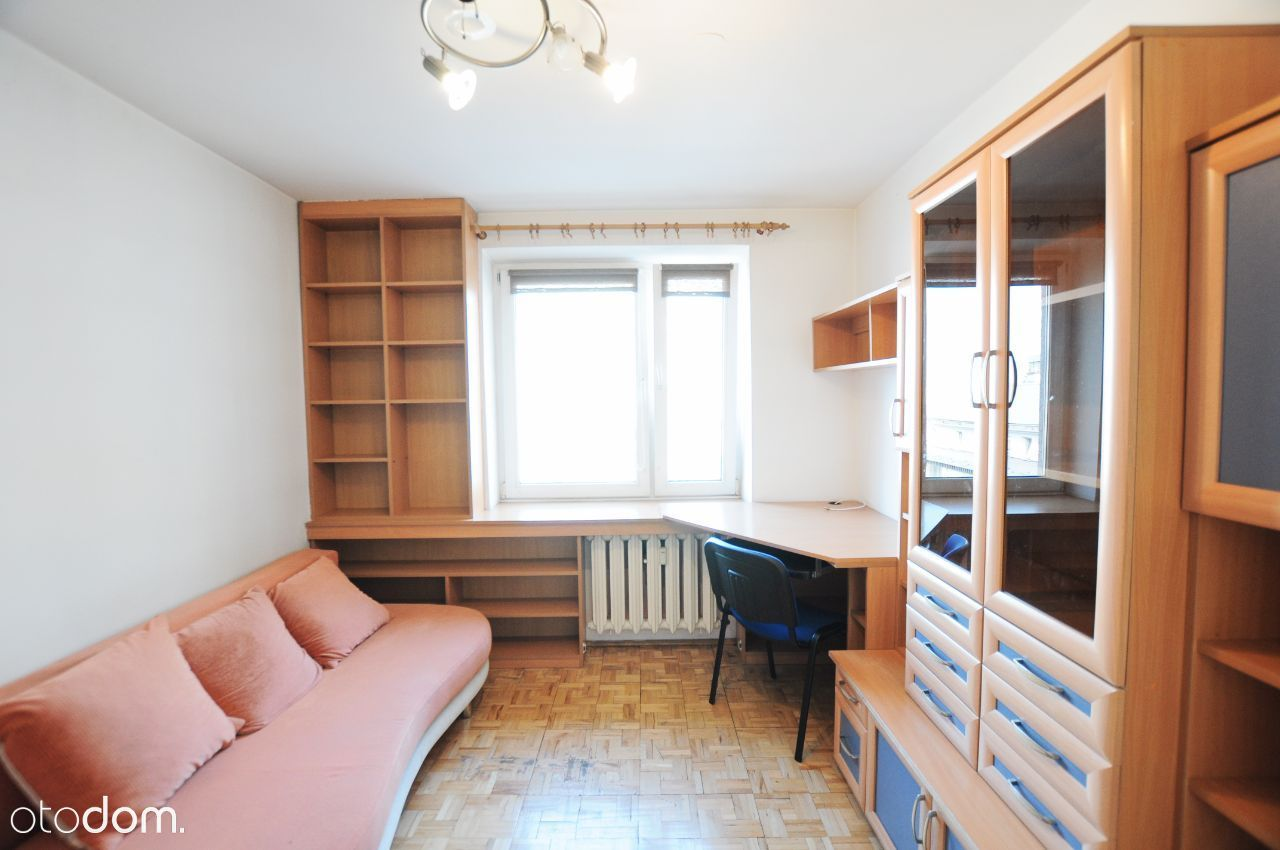 Komfortowe mieszkanie w centrum, właściciel