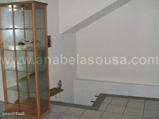 Loja para arrendar, São Pedro do Sul, Várzea e Baiões, São Pedro do Sul, Viseu - Foto 2
