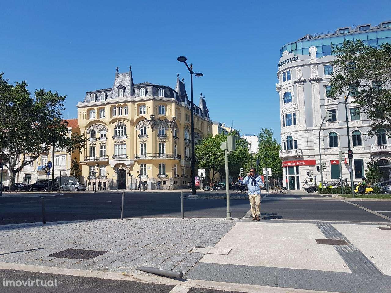 Apartamento para arrendar, Avenidas Novas, Lisboa - Foto 21
