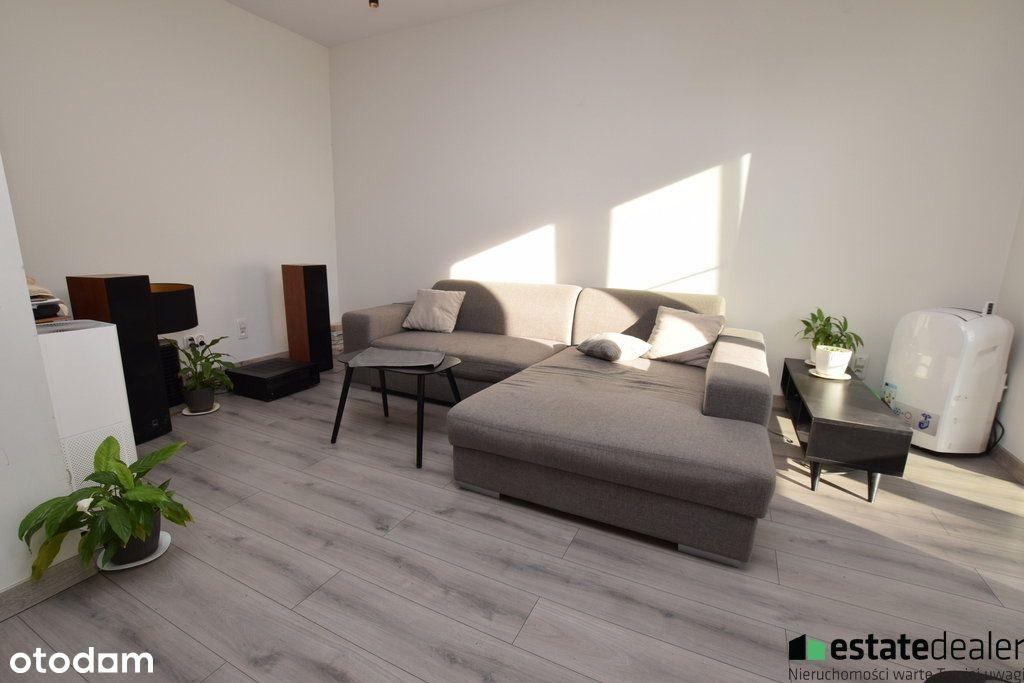 Mieszkanie 64m2, 3 pokoje, Lea, Balkon