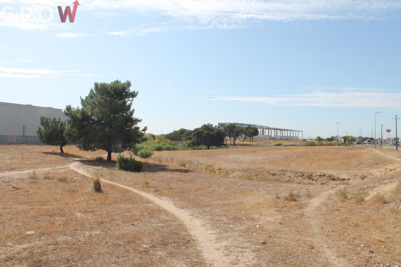 Terreno para comprar, Atalaia e Alto Estanqueiro-Jardia, Montijo, Setúbal - Foto 2