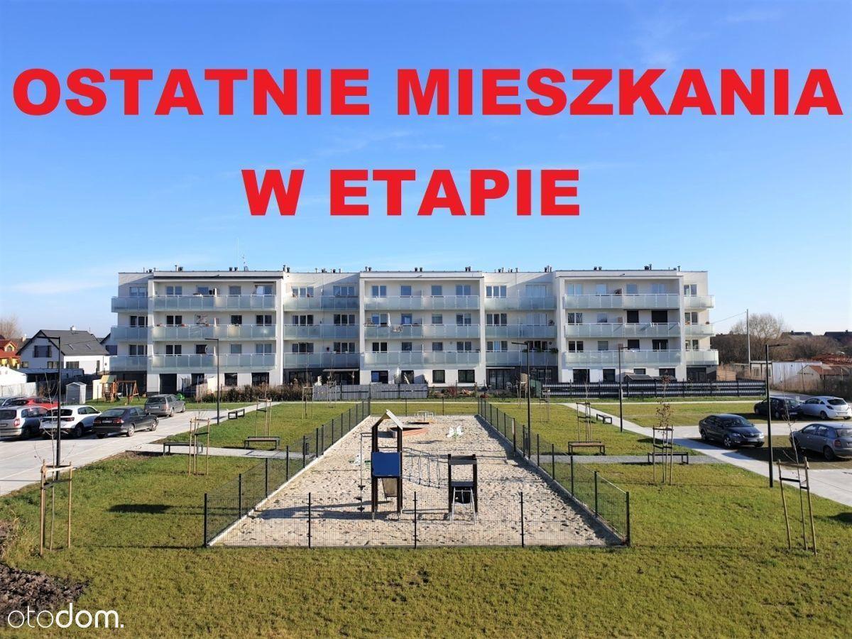 Taras 9 Mkw l Ostatnie Mieszkania W Etapie