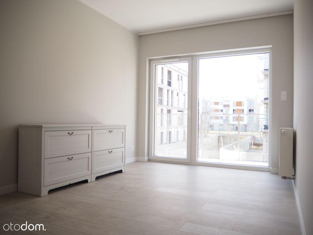Mieszkanie nowe, 40m2, Strzeszyn Grecki
