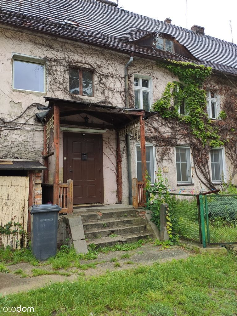 Nieruchomośc Przemków-okazja 82m2, Nowa Cena