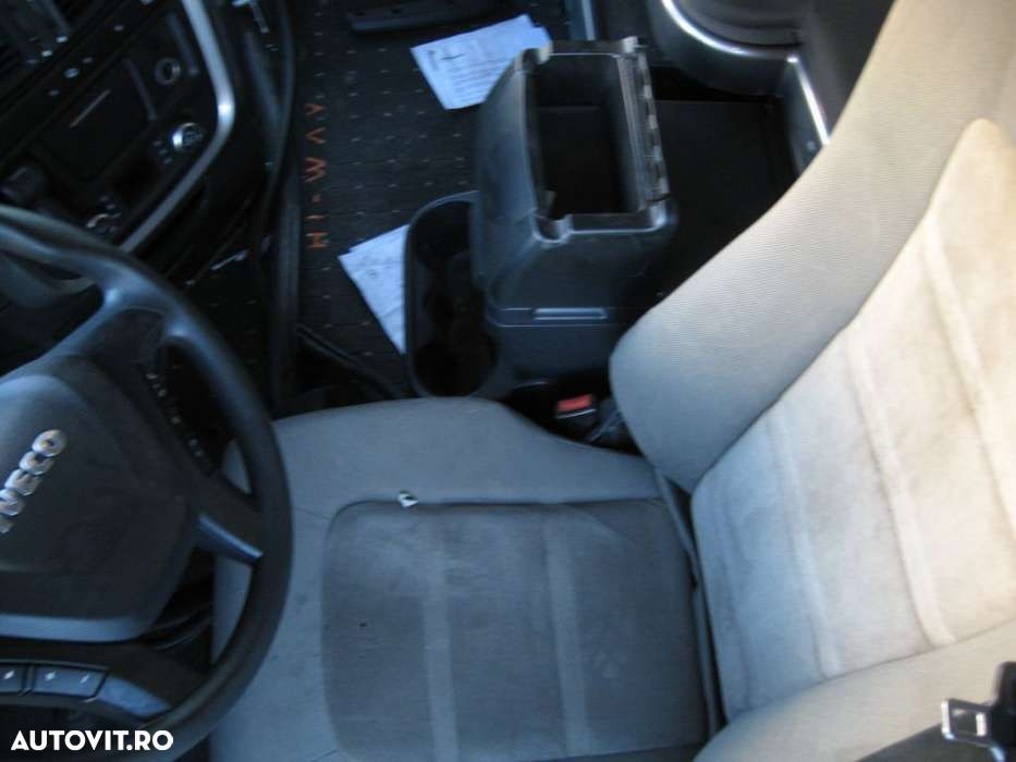 Iveco Stralis 420 + Euro 6 + Engine is perfect! - 5