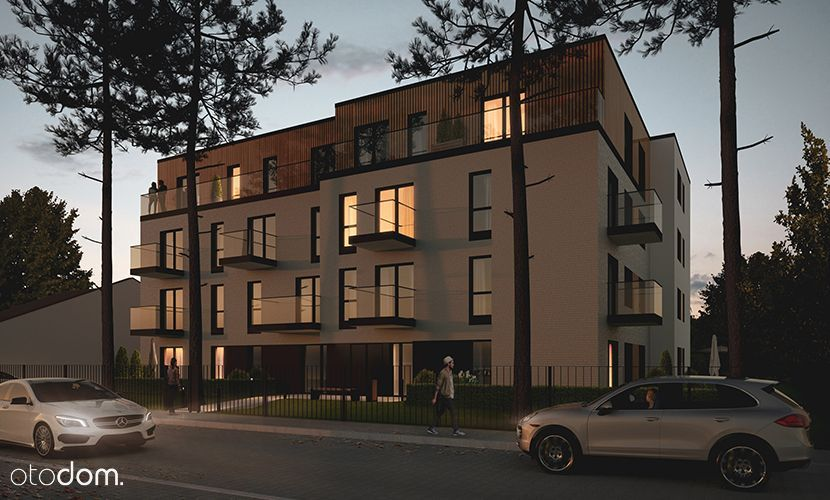 Apartamenty Chopina 12