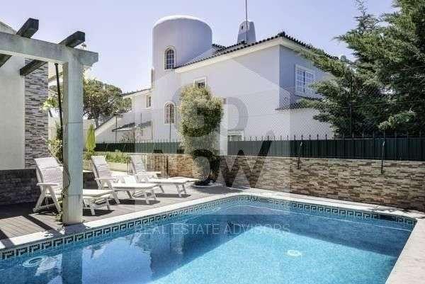 Moradia para arrendar, Cascais e Estoril, Lisboa - Foto 16