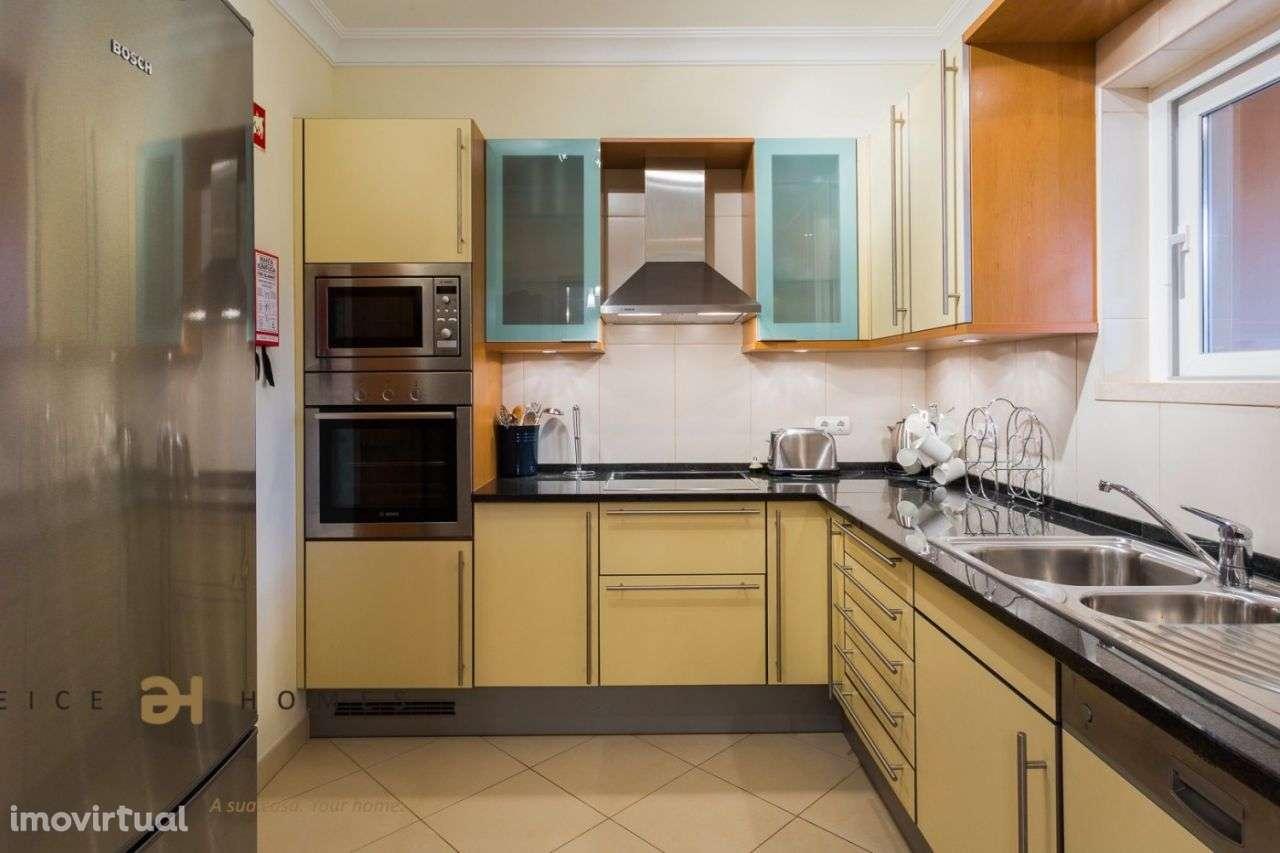 Apartamento para férias, Quarteira, Faro - Foto 15