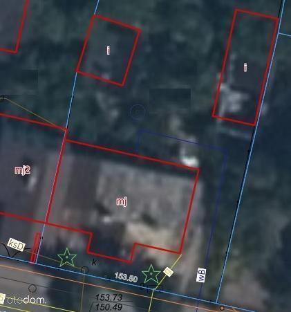 Działka, 652 m², Mińsk Mazowiecki