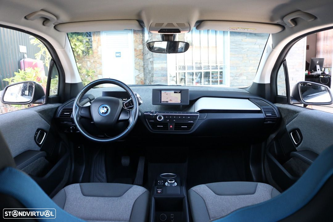 BMW i3 +Comfort Package Advance - 16