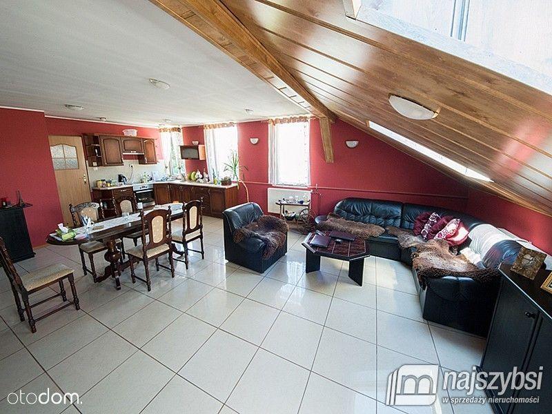 Dom, 400 m², Ińsko