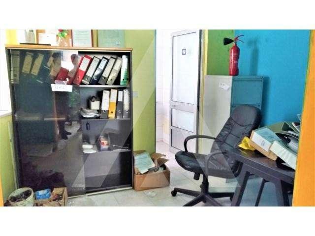 Armazém para arrendar, Cacia, Aveiro - Foto 6