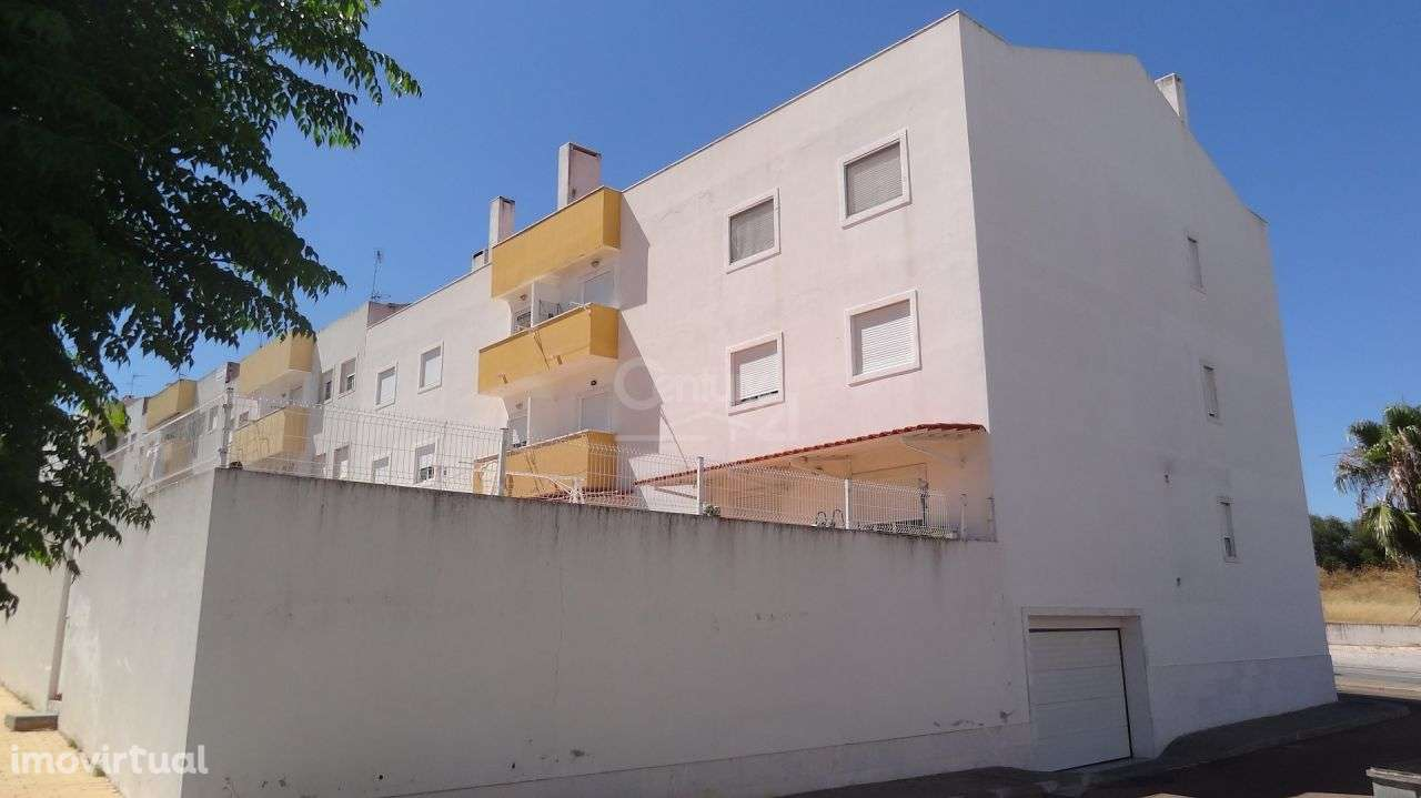 Apartamento para comprar, Caia, São Pedro e Alcáçova, Elvas, Portalegre - Foto 1