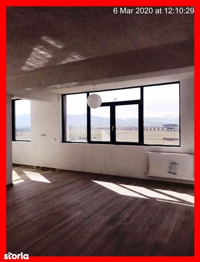 Toate Utilitatile Apartament 3 camere 88,31 mp