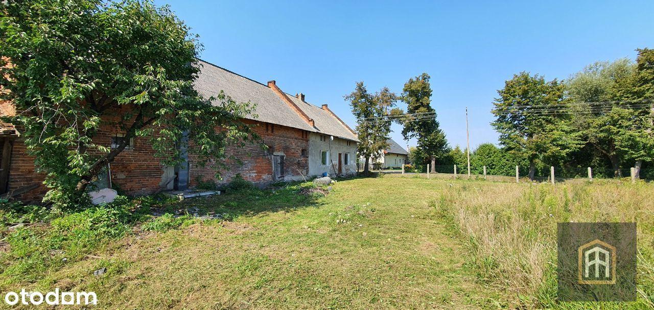 Nieruchomość zabudowana Zbytowa (okolice Oleśnicy)