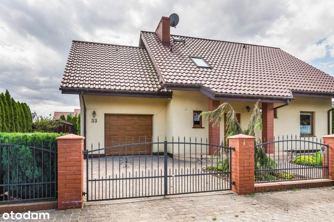 Dom, 156 m², Stargard