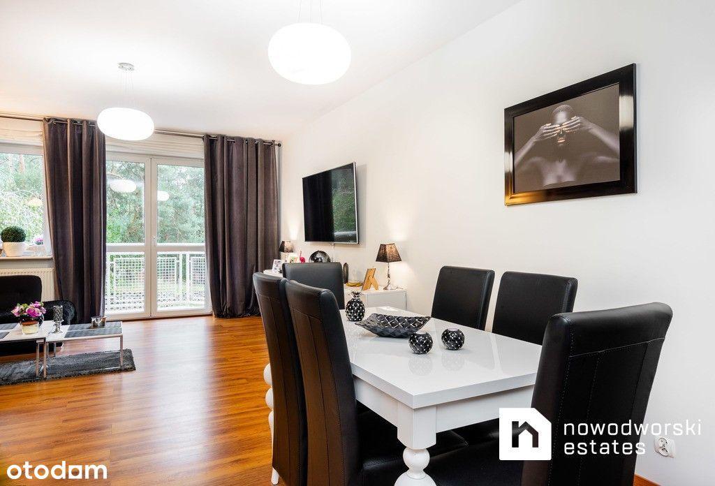 Piękne eleganckie mieszkanie, idealne 100m2/otw.