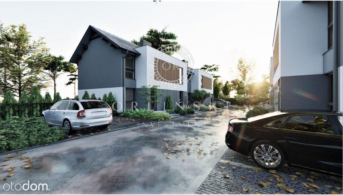 Mieszkanie z ogródkiem 65 M