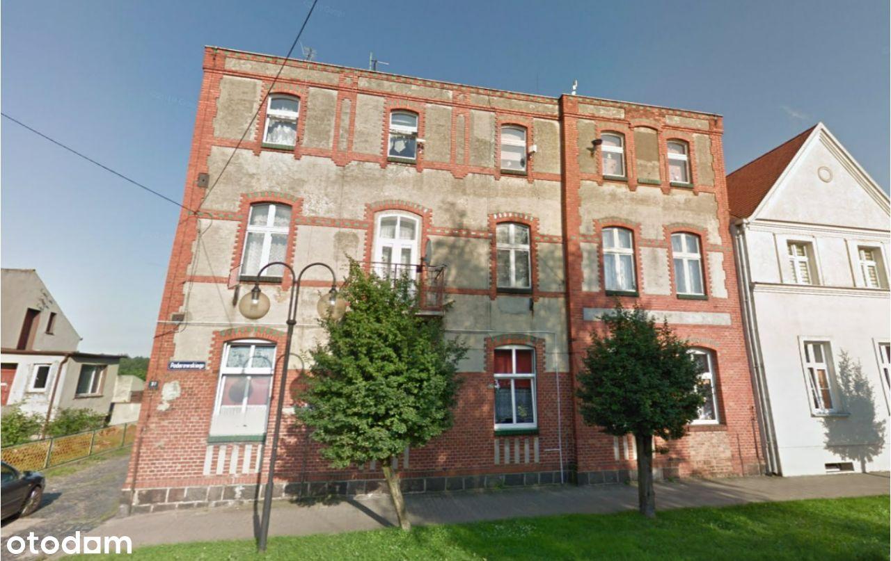 Mieszkanie Szamocin 137m2 CAŁE I PIĘTRO 4 pokoje