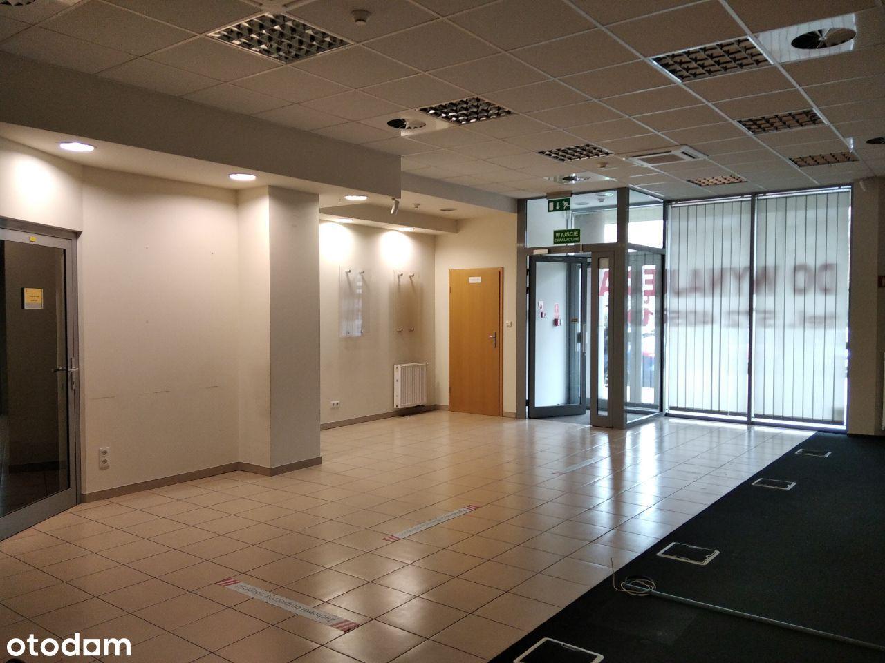 Lokal 40 i 150 m2 Chopina Śrem Bezpośrednio