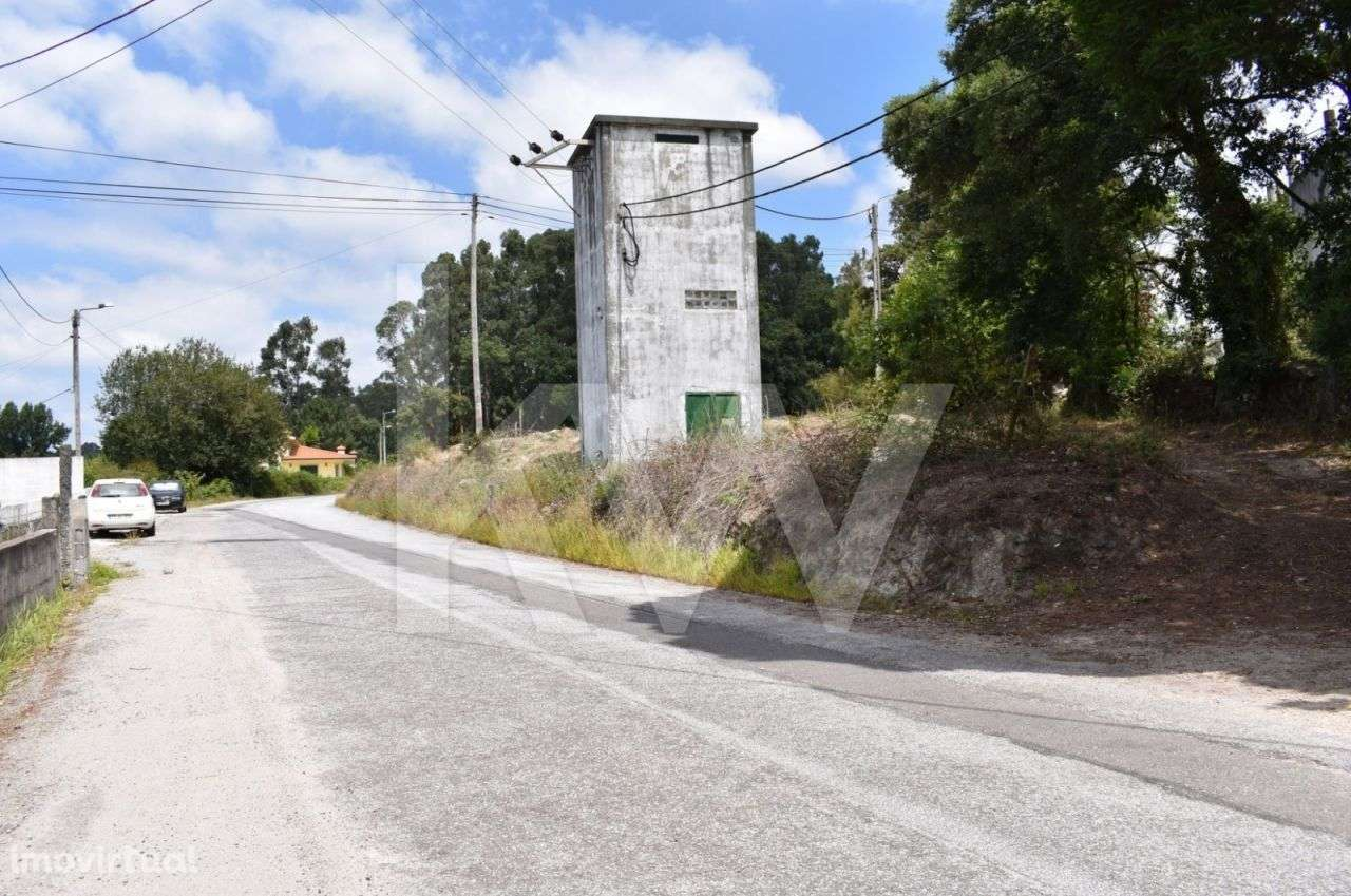 Terreno para comprar, Avidos e Lagoa, Braga - Foto 2